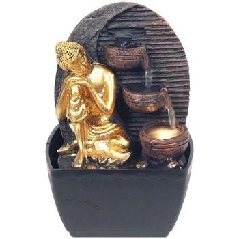 Dom Statuetki i figurki  Signes Grimalt Źródło Buda Multicolor