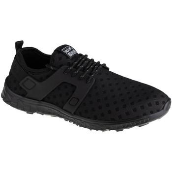Buty Męskie Trampki niskie Big Star Shoes Czarny