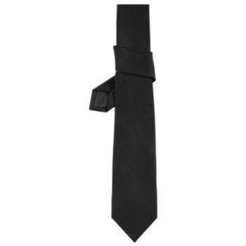 tekstylia Krawaty i akcesoria  Sols TEODOR Negro profundo
