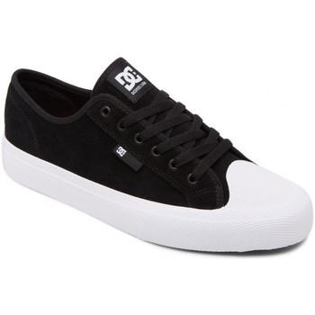 Buty Męskie Buty skate DC Shoes Manual rt s Czarny