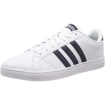 Buty Męskie Trampki niskie adidas Originals Baseline Biały