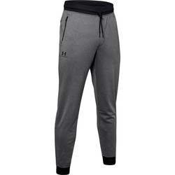tekstylia Męskie Spodnie dresowe Under Armour Sportstyle Jogger Szary