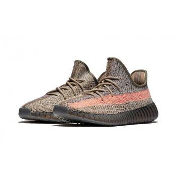 Buty Trampki niskie adidas Originals Yeezy 350 Boost Ash Stone Ash Stone/Ash Stone/Ash Stone