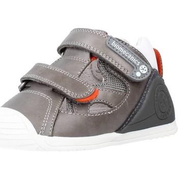 Buty Chłopiec Sandały Biomecanics 202137 Szary
