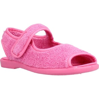 Buty Dziewczynka Sandały Vulladi 3106 052 Rose