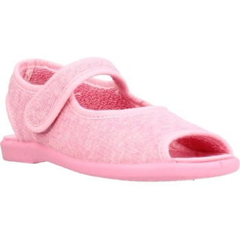 Buty Dziewczynka Sandały Vulladi 3106 692 Rose