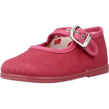 Buty Dziewczynka Baleriny Vulladi 729 051 Rose