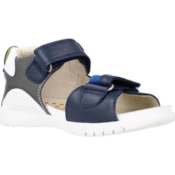 Buty Chłopiec Sandały Biomecanics 202193 Niebieski