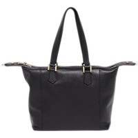 Torby Damskie Torby shopper Christian Laurier SUSI NOIR