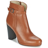 Buty Damskie Botki Betty London GRAZI Camel