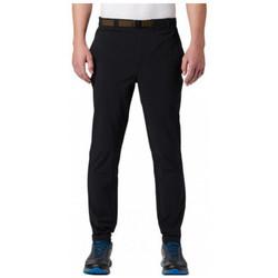 tekstylia Męskie Spodnie dresowe Columbia  Wielokolorowy