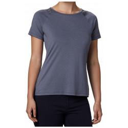 tekstylia Damskie T-shirty z krótkim rękawem Columbia  Wielokolorowy