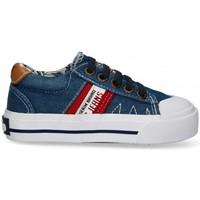 Buty Chłopiec Trampki niskie Lois 55048 niebieski