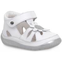 Buty Chłopiec Sandały Naturino FALCOTTO 1N02 ORINDA WHITE Bianco