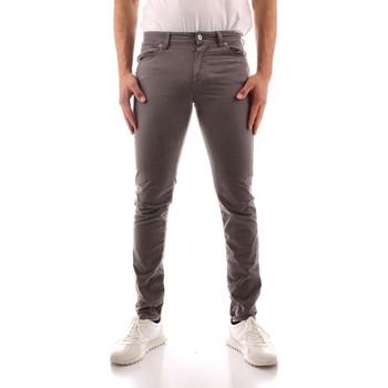 tekstylia Męskie Spodnie od garnituru  Roy Rogers P21RRU089P3180112 Szary