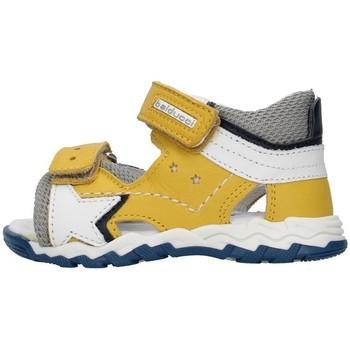 Buty Chłopiec Sandały Balducci CSP4501 Żółty