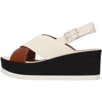 Buty Damskie Sandały Tres Jolie 2801/JIL/MS Brązowy