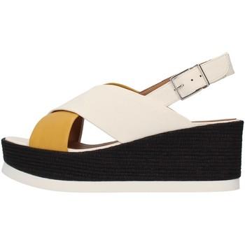 Buty Damskie Sandały Tres Jolie 2801/JIL/MS Biały