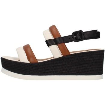 Buty Damskie Sandały Tres Jolie 2056/JIL/MS Biały