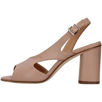 Buty Damskie Sandały Tres Jolie 2062/ELDA Beżowy
