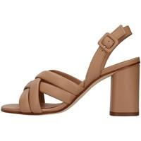 Buty Damskie Sandały Tres Jolie 2069/ELDA Beżowy