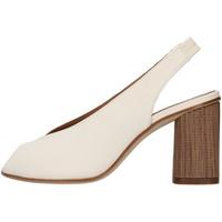 Buty Damskie Sandały Tres Jolie 2060/ELDA Biały