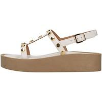 Buty Damskie Sandały Tres Jolie 2080/ALOE Biały