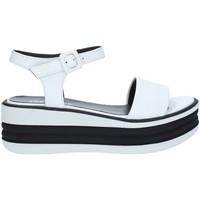 Buty Damskie Sandały Tres Jolie 2662/FOX Biały