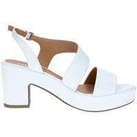 Buty Damskie Sandały Tres Jolie 2661/G60 Biały