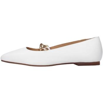 Buty Damskie Baleriny Balie' 380 Biały