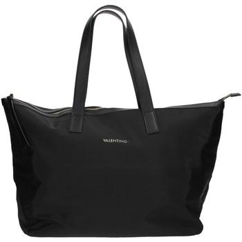 Torby Damskie Plecaki Valentino Bags VBS4MB01N Czarny