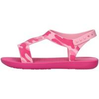 Buty Dziewczynka Sandały Ipanema 82829 Różowy