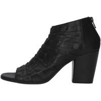 Buty Damskie Botki Bueno Shoes 20WQ2900 Czarny