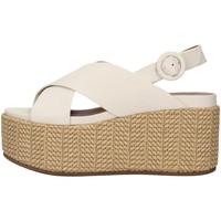 Buty Damskie Sandały Tres Jolie 2801/MONY Biały