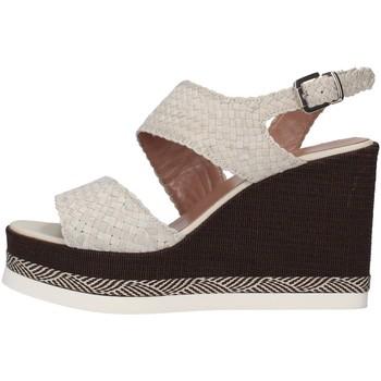 Buty Damskie Sandały Tres Jolie 2903/VALE/MSL Biały