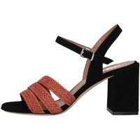 Buty Damskie Sandały Tres Jolie 2034/BUY Brązowy