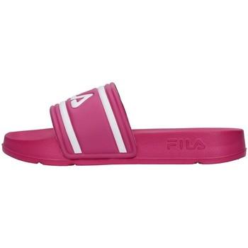 Buty Dziewczynka klapki Fila 1010934 Różowy