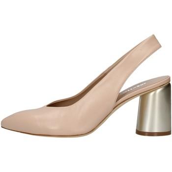 Buty Damskie Sandały Melluso D129L Różowy