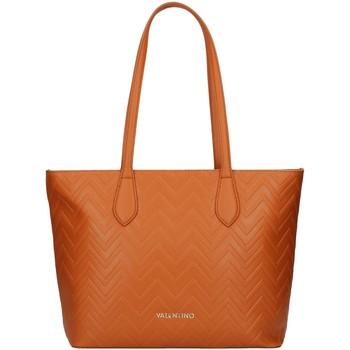 Torby Damskie Torby shopper Valentino Bags VBS3SR09 Brązowy