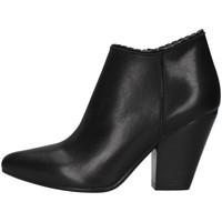 Buty Damskie Low boots Zoe NIKY65 Czarny