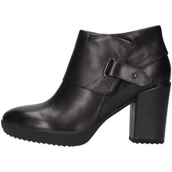 Buty Damskie Low boots Stonefly 211940 Czarny