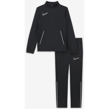 tekstylia Dziecko Zestawy dresowe Nike CHÁNDAL NIÑO ACADEMY  CW6133 Biały