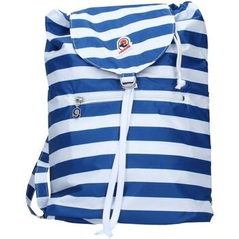 Torby Plecaki Invicta 206001662 Niebieski