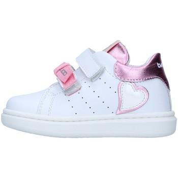 Buty Dziewczynka Trampki niskie Balducci MSPO3603R Biały