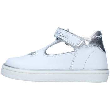 Buty Dziewczynka Trampki niskie Balducci CITA4550B Biały