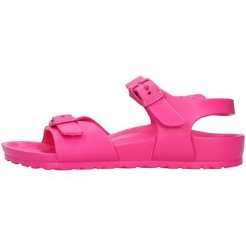 Buty Dziewczynka Sandały Birkenstock 1015463 Różowy