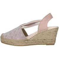Buty Damskie Sandały Vidorreta 05500 Różowy