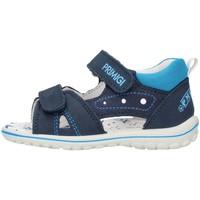 Buty Chłopiec Sandały Primigi 5365300 Niebieski
