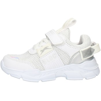 Buty Dziewczynka Trampki niskie Balducci BS2241 Biały