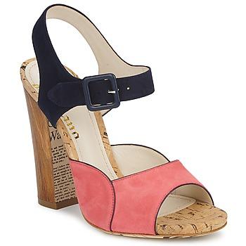 Sandały John Galliano AN3571